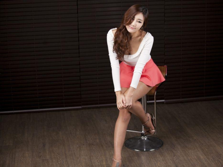 women models asians korean nam gung eun ae Hot Girls Asian wallpaper