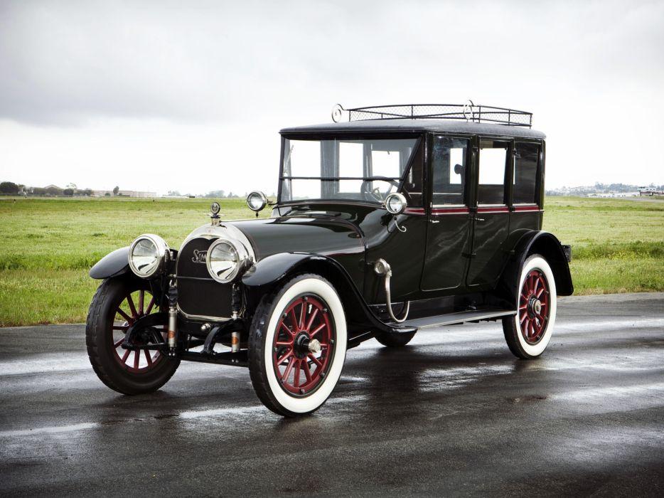 1915 Simplex Crane Model-5 Sport Berline retro     g wallpaper