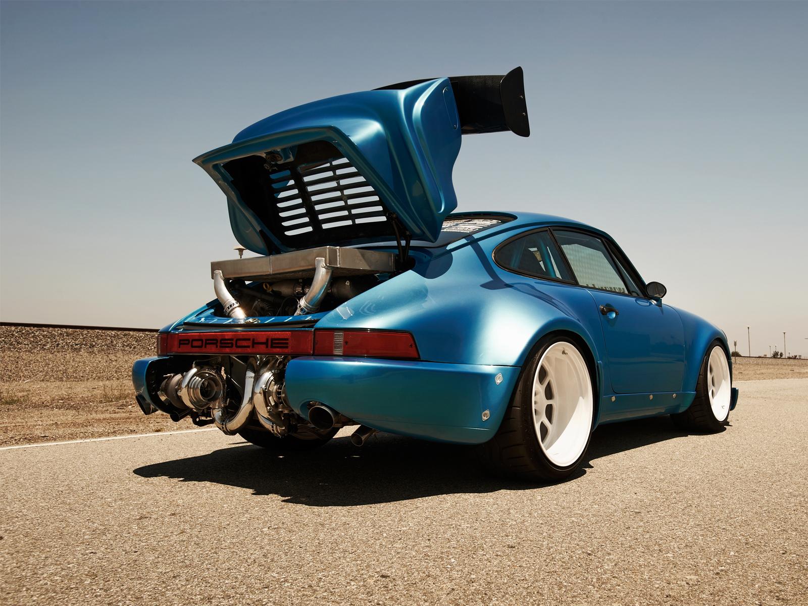 2012 porsche 911 twin turbo coupe supercar supercars tuning engine engines wallpaper 1600x1200 - Porsche engine wallpaper ...
