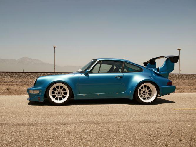 2012 Porsche 911 Twin Turbo Coupe supercar supercars tuning wallpaper