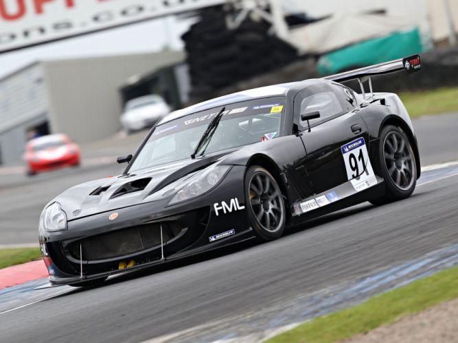 2011 Ginetta G55 race racing supercar supercars h wallpaper