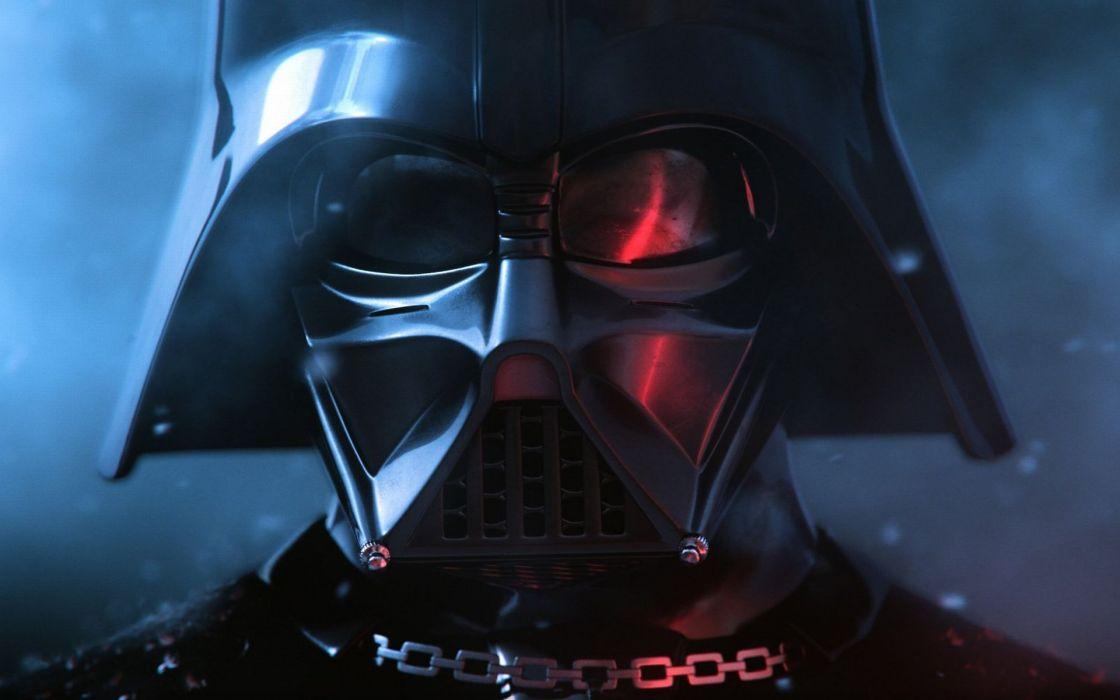 darth vader star wars sci-fi movie wallpaper