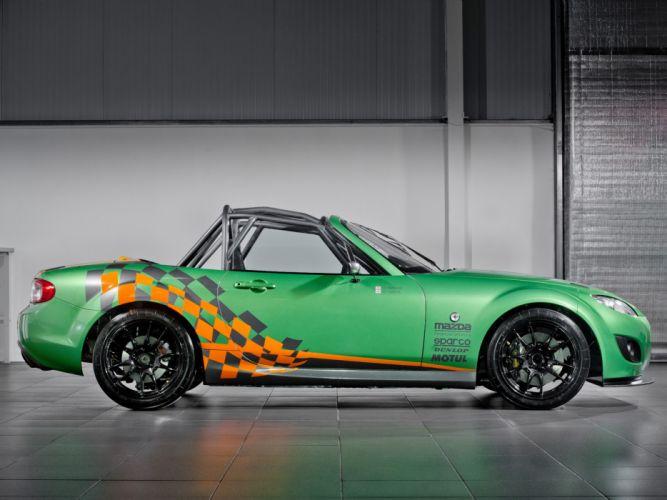 2011 Mazda MX-5 G-T NC2 tuning g wallpaper