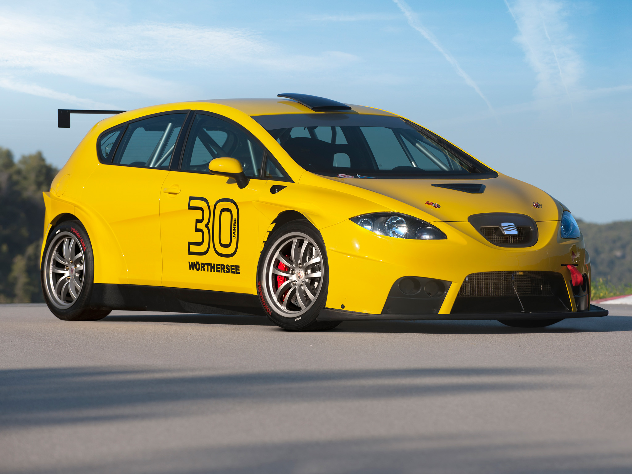 2011 seat leon super copa tuning race racing wallpaper. Black Bedroom Furniture Sets. Home Design Ideas