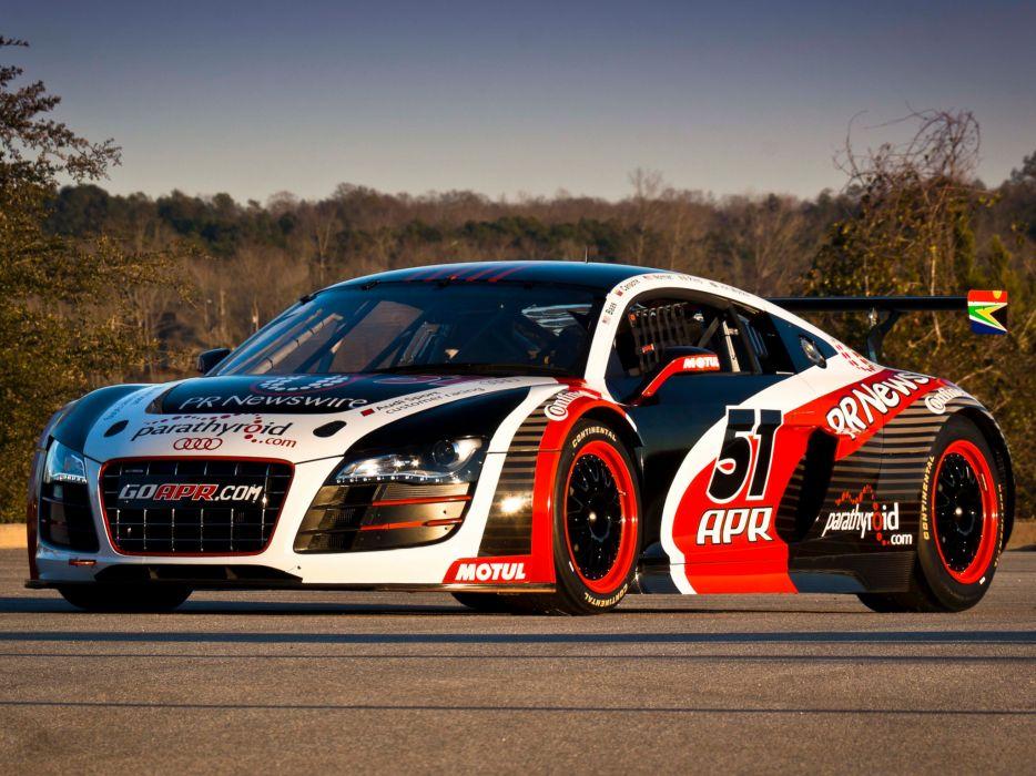 2012 Audi R-8 Grand-Am Daytona 24-Hours race racing    g wallpaper