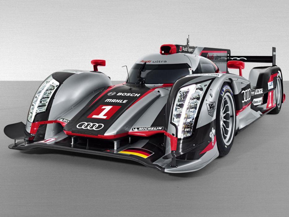 2012 Audi R18 e-Tron quattro race racing   g wallpaper