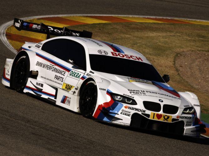 2012 BMW M-3 DTM E92 race racing g wallpaper