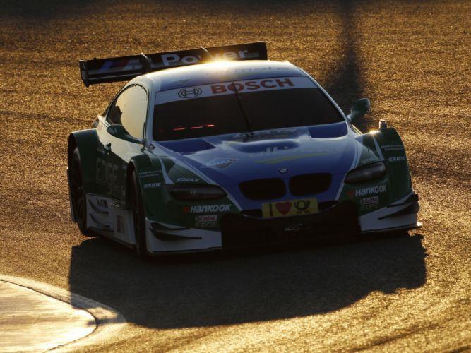 2012 BMW M-3 DTM E92 race racing gq wallpaper