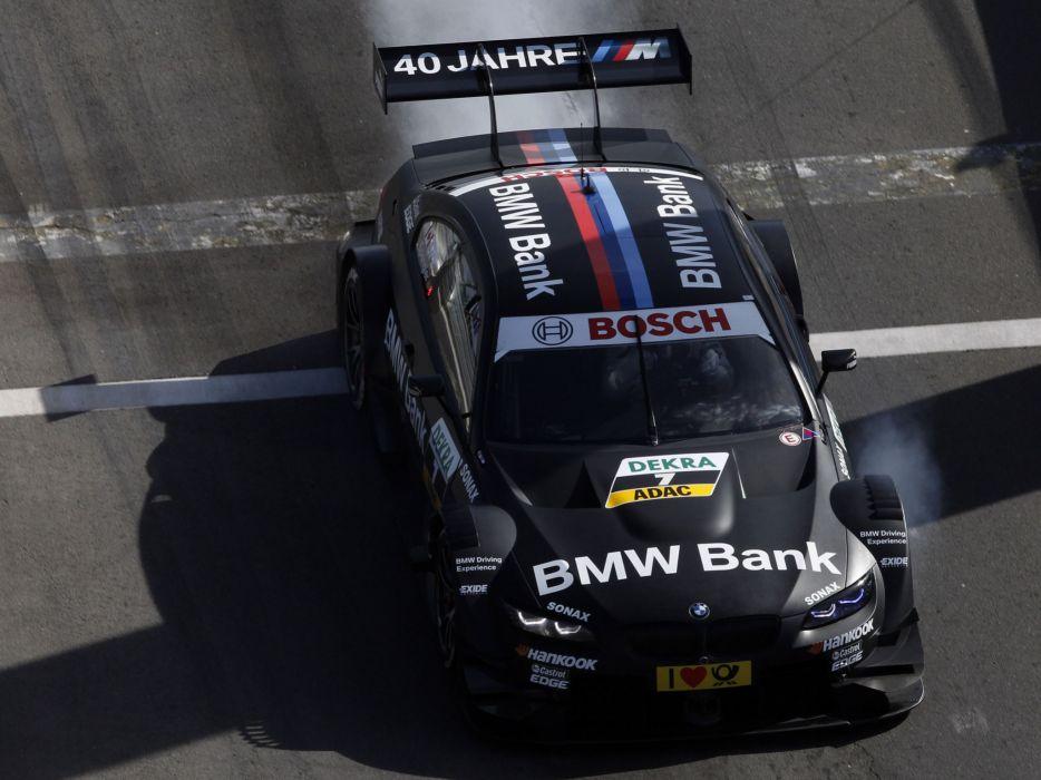 2012 BMW M-3 DTM E92 race racing   gw wallpaper