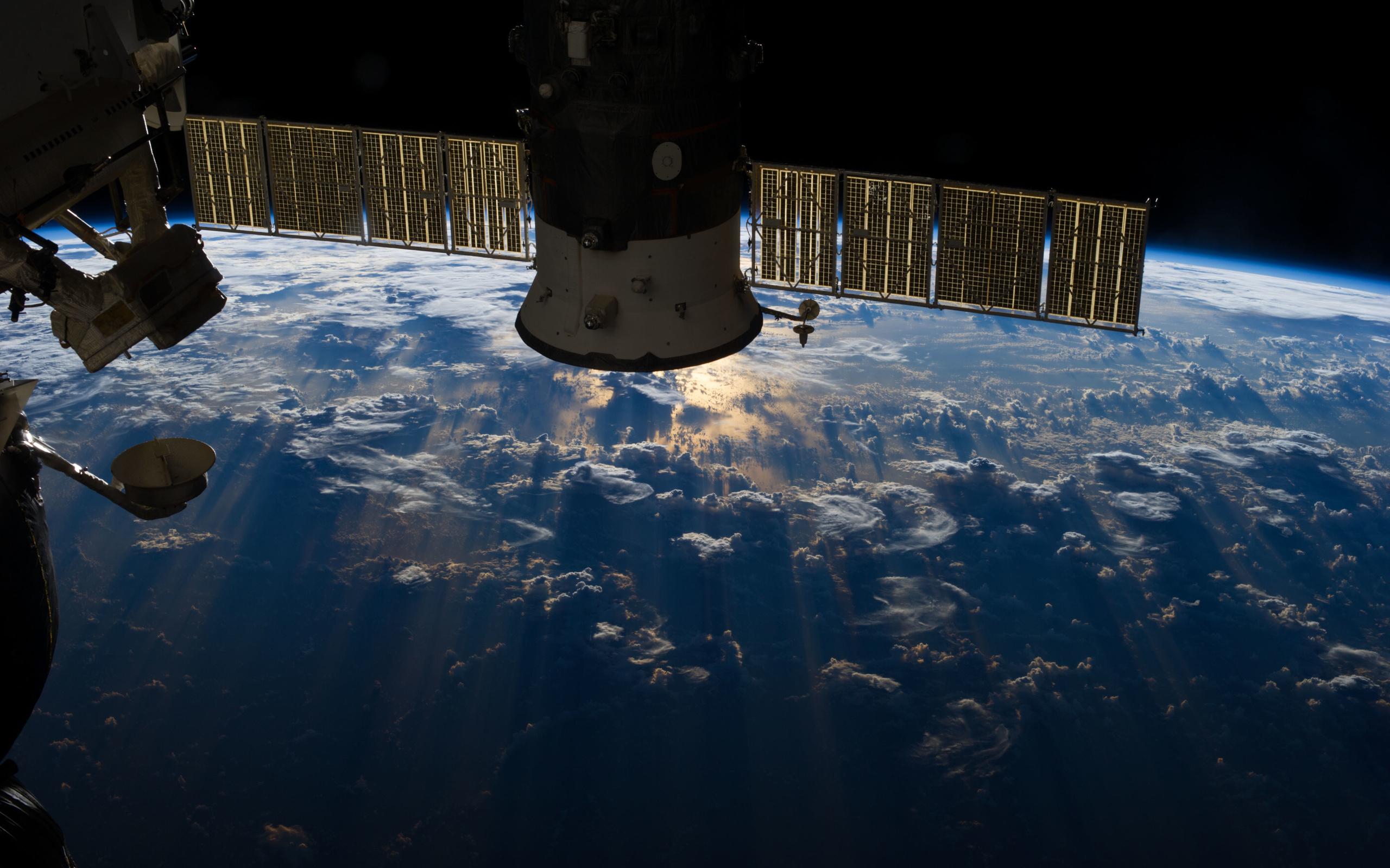 satellite sci fi nasa - photo #39