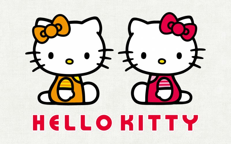 Hello Kitty j wallpaper