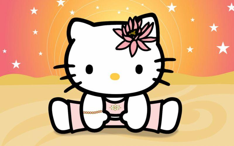 Hello Kitty ho wallpaper