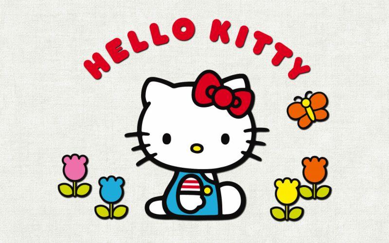 Hello Kitty g wallpaper