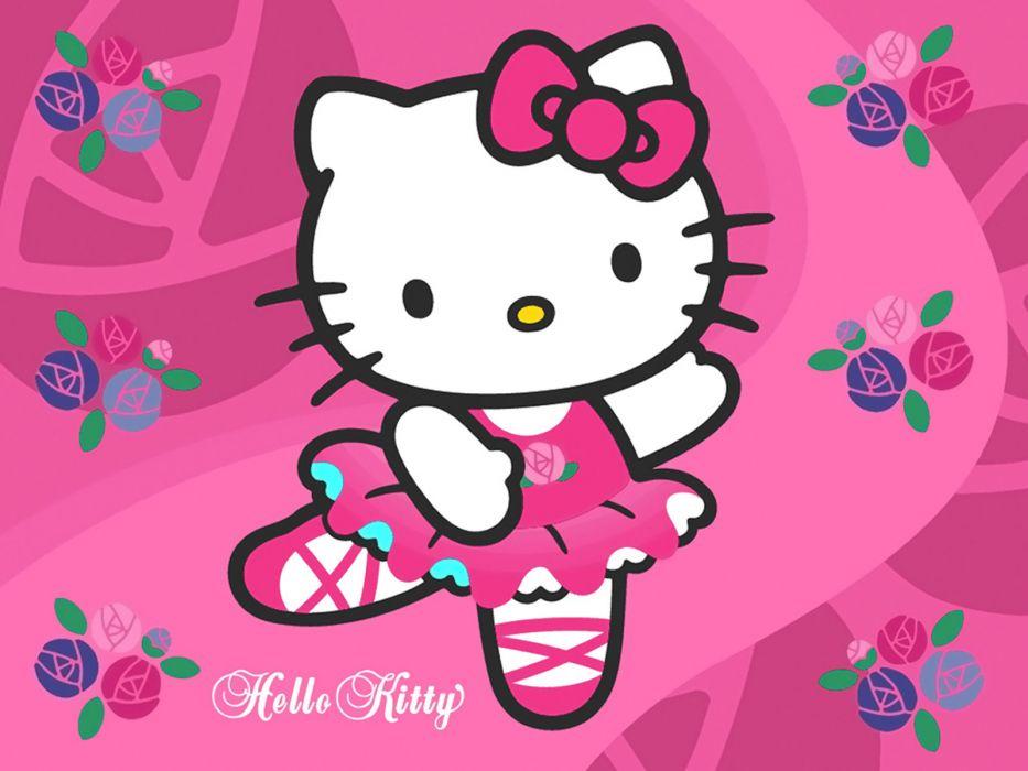 Hello Kitty   h wallpaper
