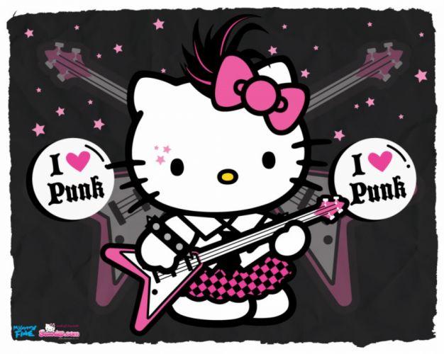 Hello Kitty za wallpaper