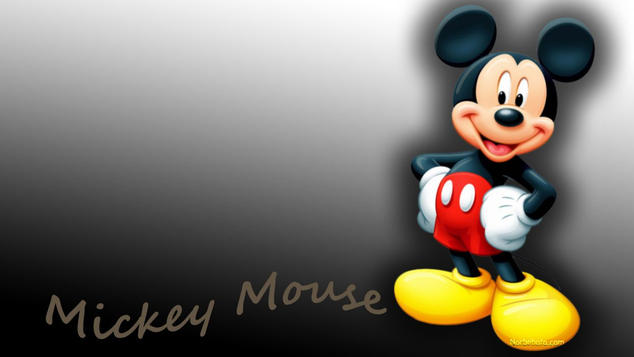 Mickey Mouse Disney Wallpaper 1920x1080 120025 Wallpaperup