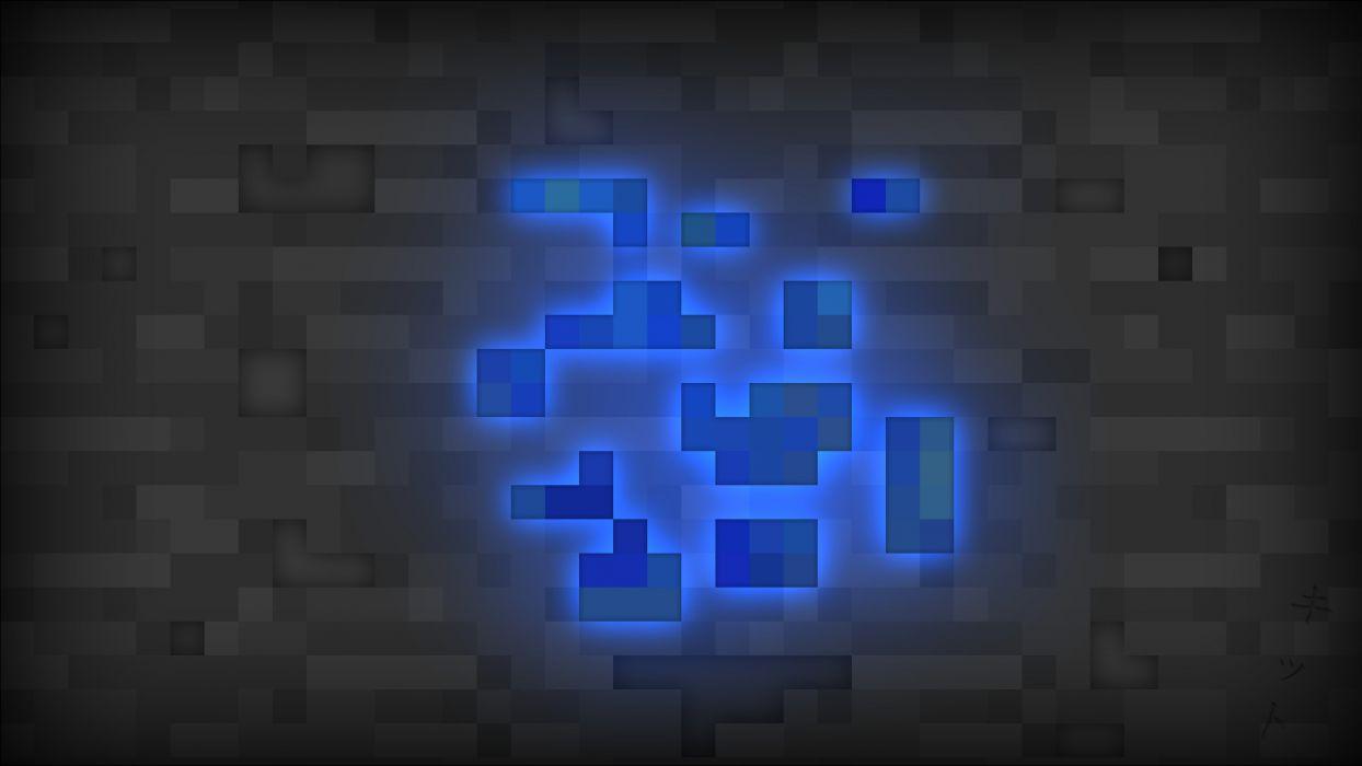 minecraft lapis lazuli maynkraft lapis lazuli wallpaper