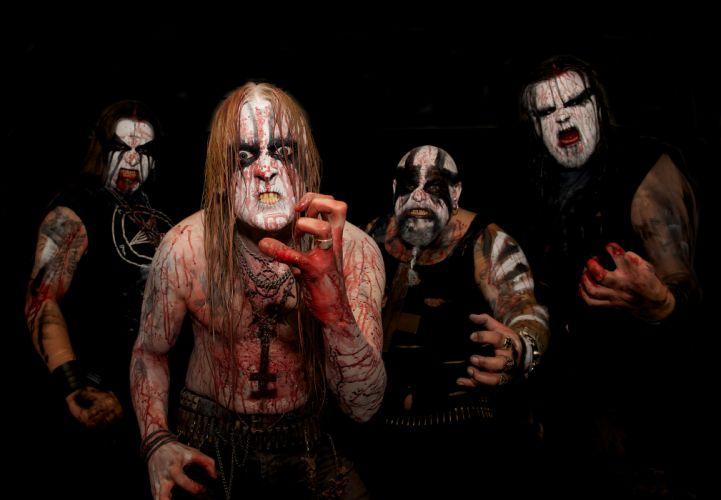RAGNAROK black metal heavy g wallpaper
