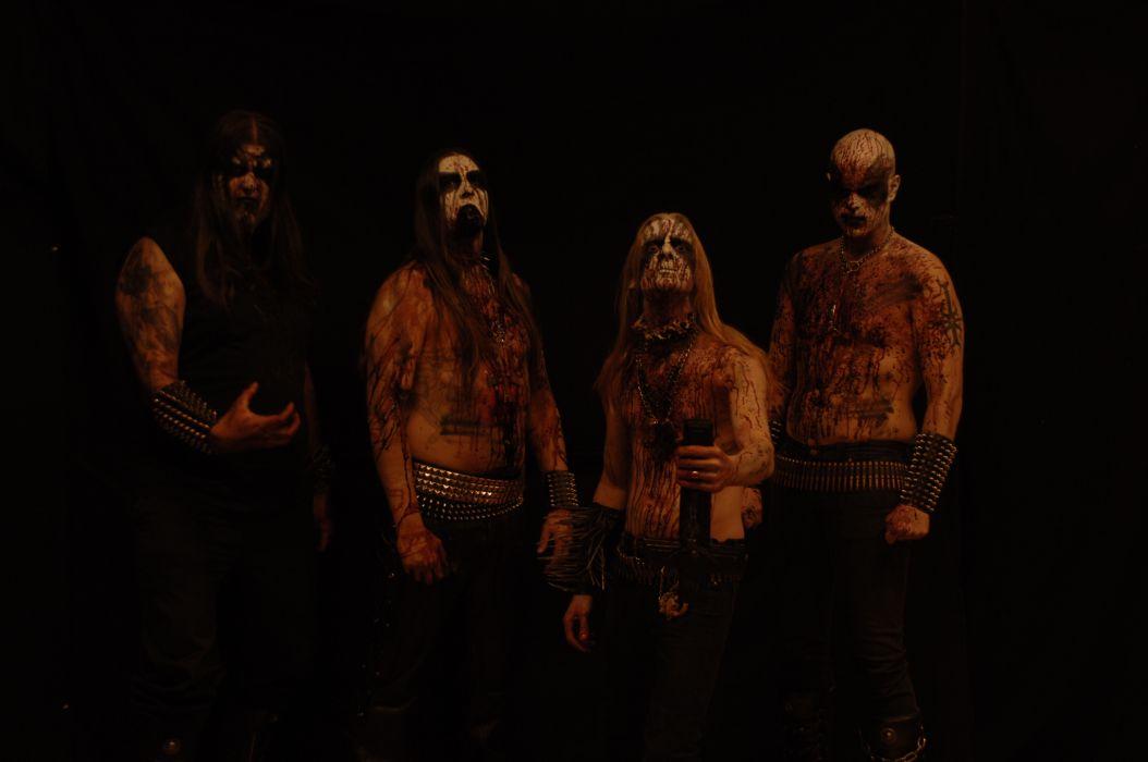 RAGNAROK black metal heavy_JPG wallpaper