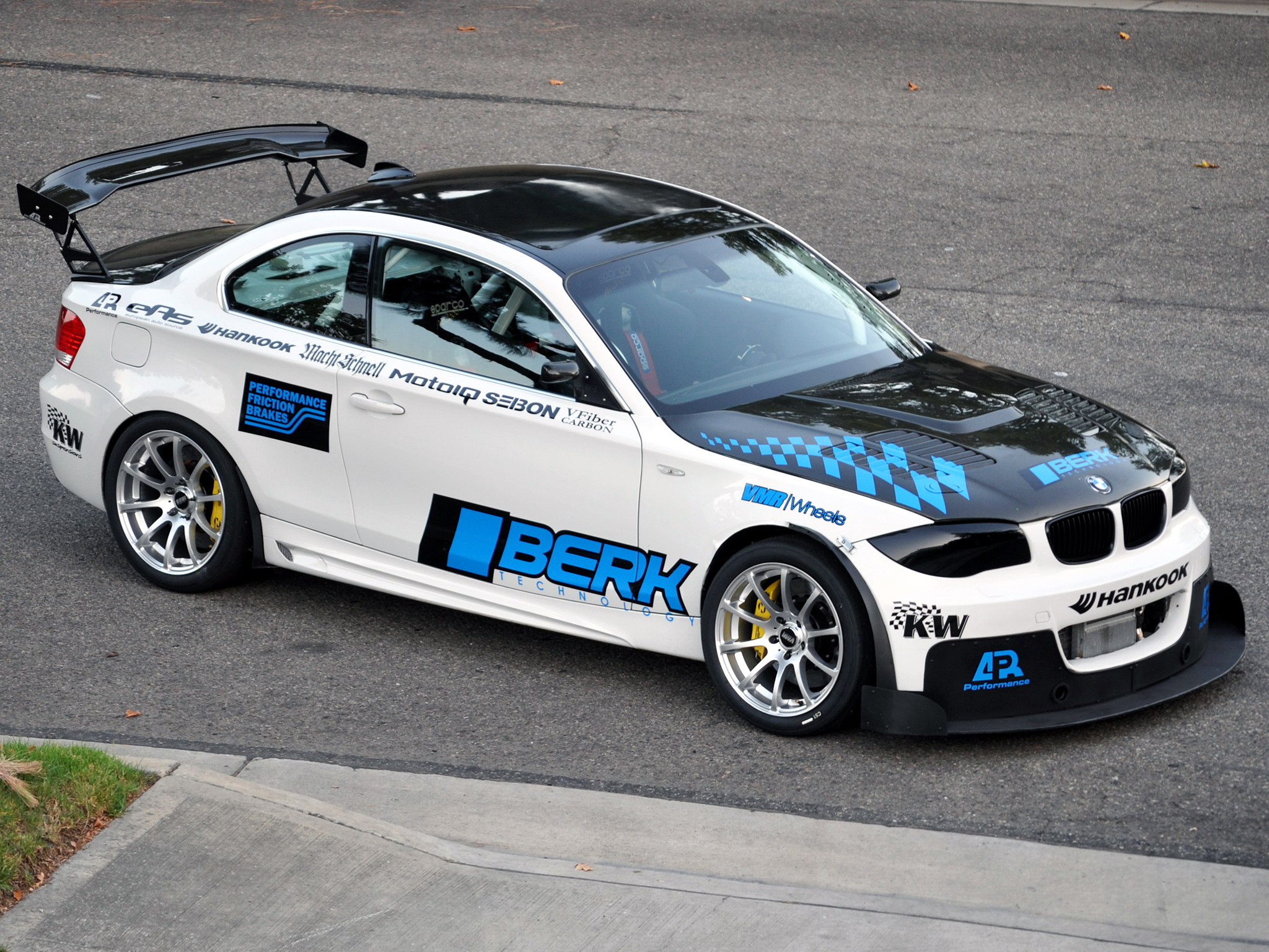 Bmw M135i Coupe Tuning Bmw 135i Coupe E82 Tuning