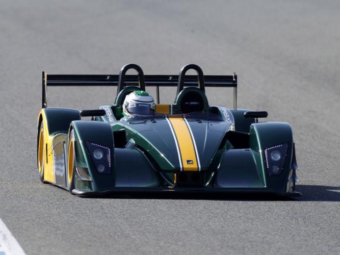 2011 Caterham-Lola SP300-R lola caterham race racing o wallpaper