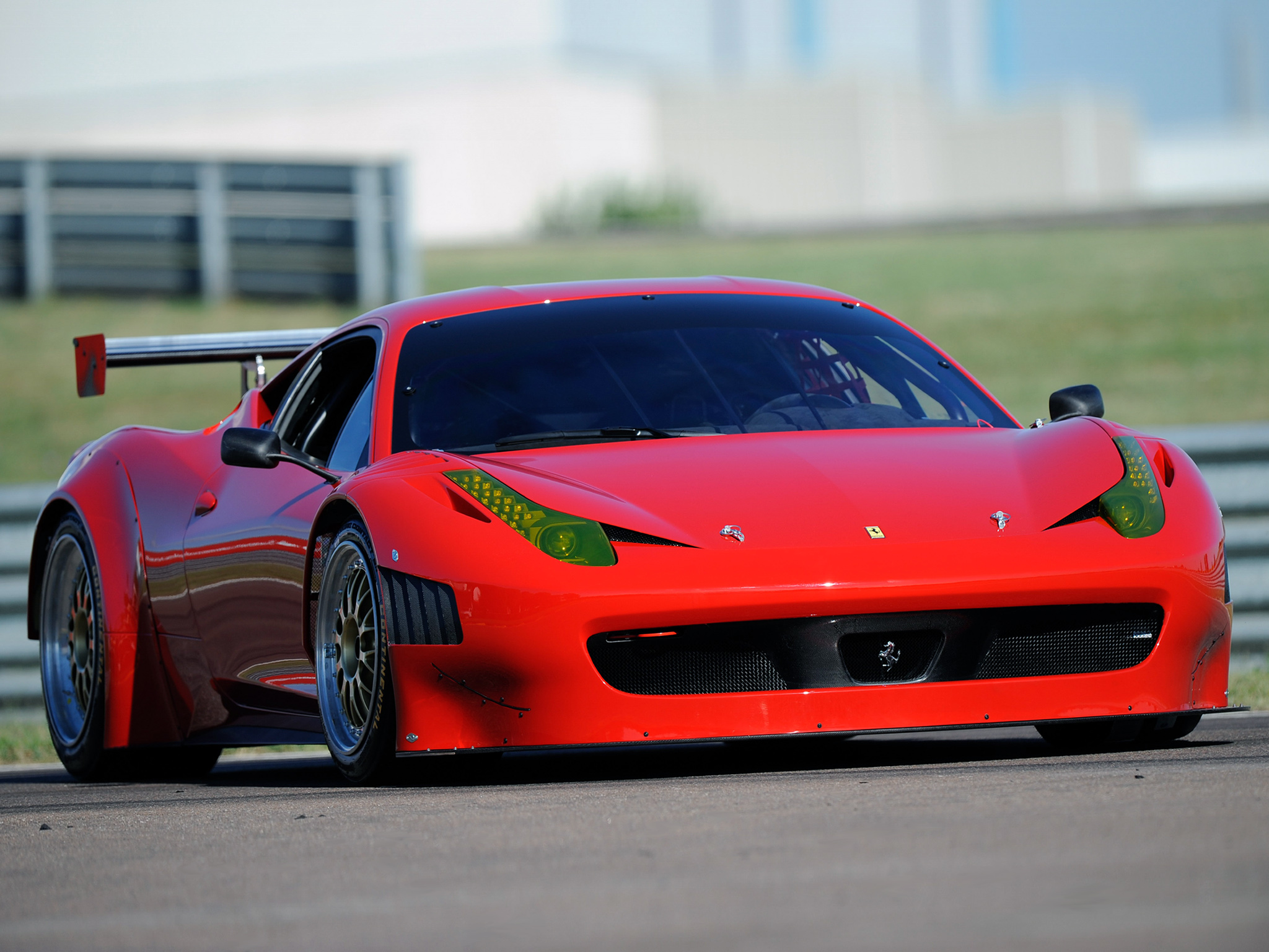 2011 ferrari 458 italia gt3 supercar supercars race racing wallpaper 2048x1536 120243. Black Bedroom Furniture Sets. Home Design Ideas