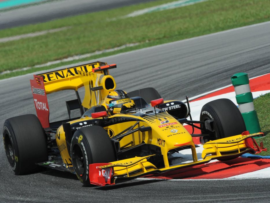 2010 Renault R30 formula one formula-1 f-1 race racing     j wallpaper
