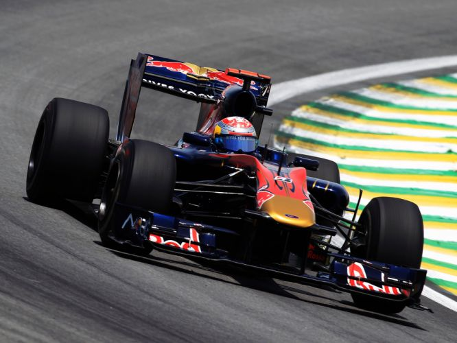 2010 Toro Rosso STR5 formula one formula-1 f-1 race racing d wallpaper