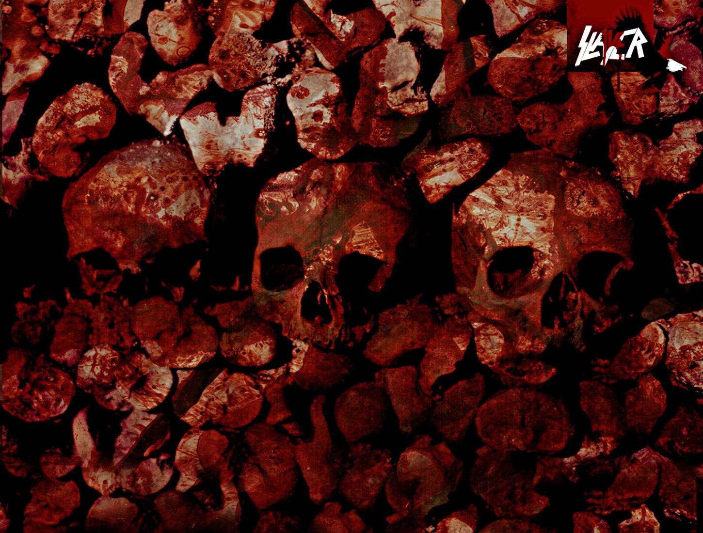 SLAYER death metal heavy album art cover dark 3 wallpaper ...