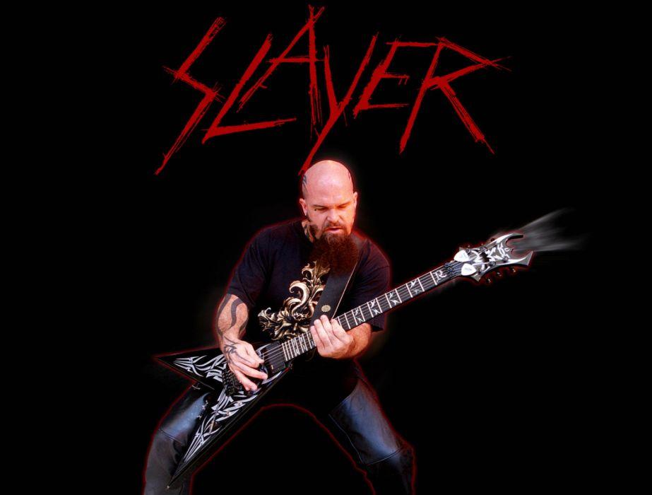 SLAYER death metal heavy album art cover dark guitar guitars    h wallpaper