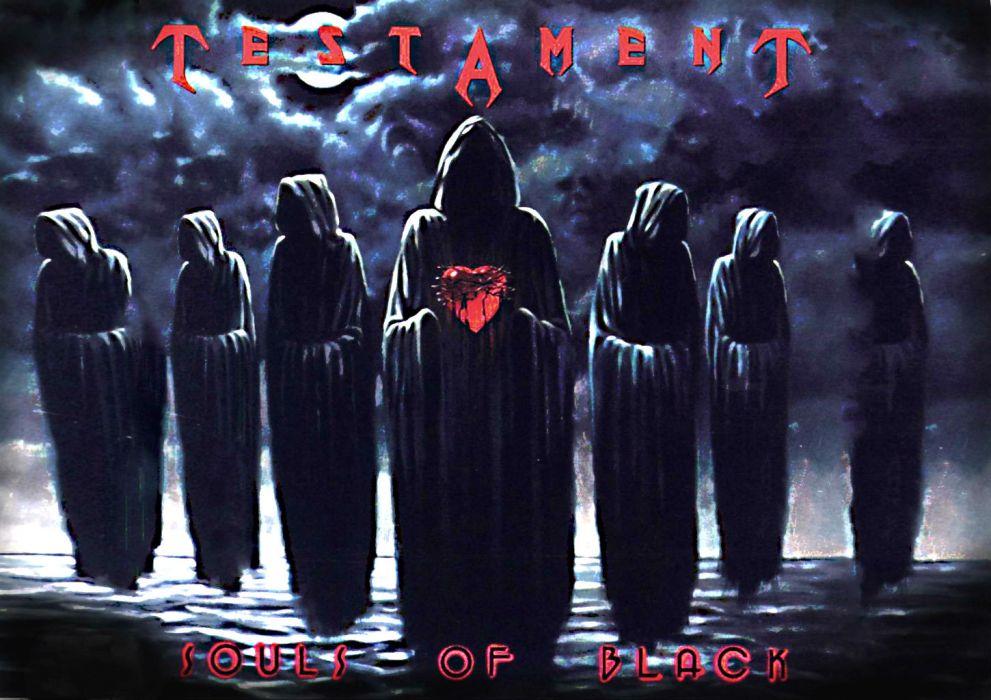 Testament Metal