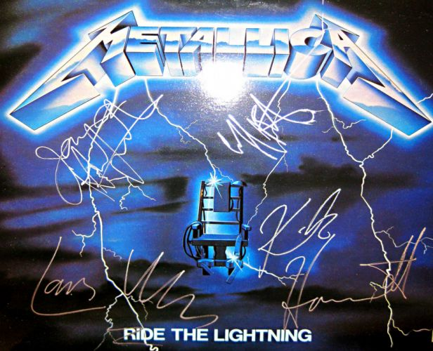 METALLICA thrash metal heavy album cover art jl wallpaper