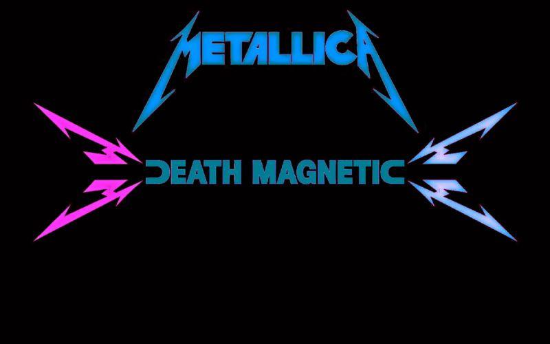METALLICA thrash metal heavy album cover art sk wallpaper