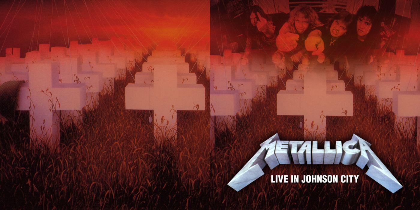 METALLICA thrash metal heavy album cover art     ff wallpaper