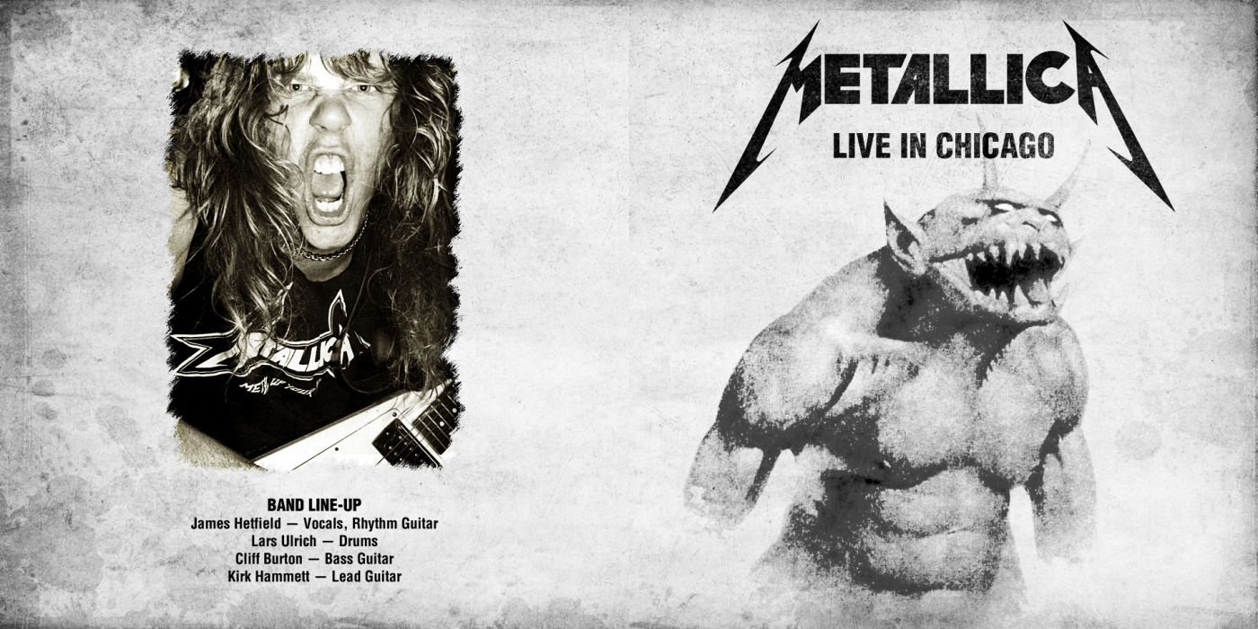 METALLICA thrash metal heavy album cover art poster posters    ru wallpaper