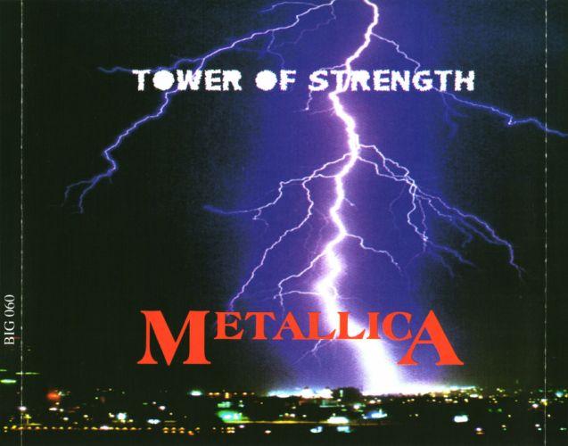 METALLICA thrash metal heavy album cover art hd wallpaper