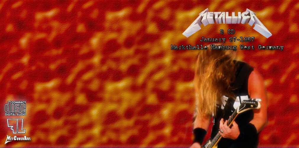 METALLICA thrash metal heavy album cover art poster posters concert concerts guitars guitar wallpaper