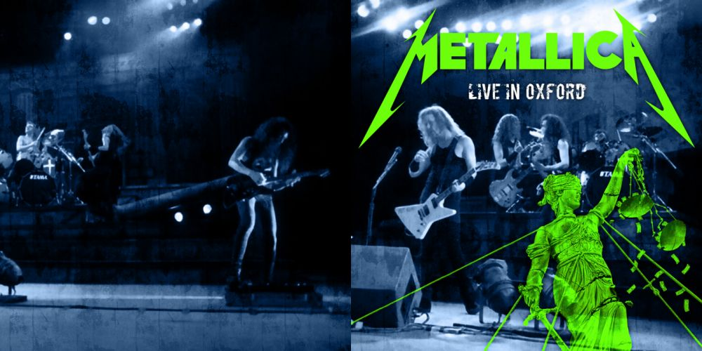 METALLICA thrash metal heavy album cover art poster posters concert concerts microphone guitar guitars f wallpaper