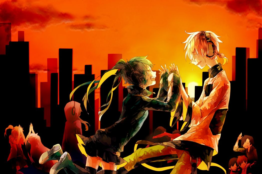 kagerou project      g wallpaper