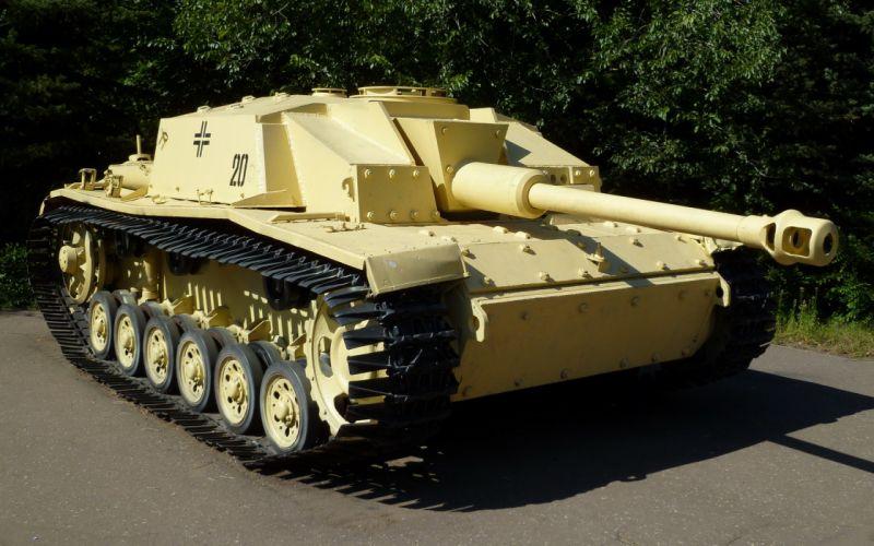 Tank wallpaper