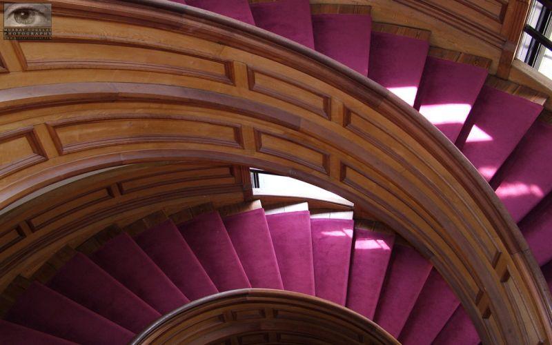 Architecture Interior Stairs wallpaper