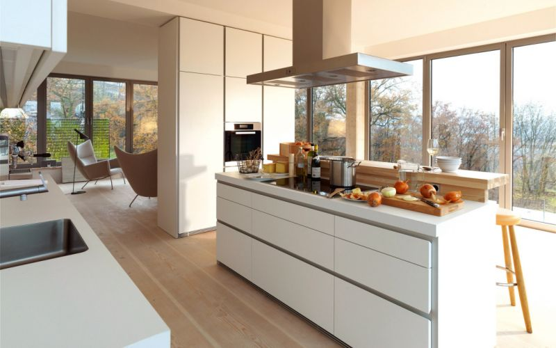 Architecture Interior Kitchen wallpaper