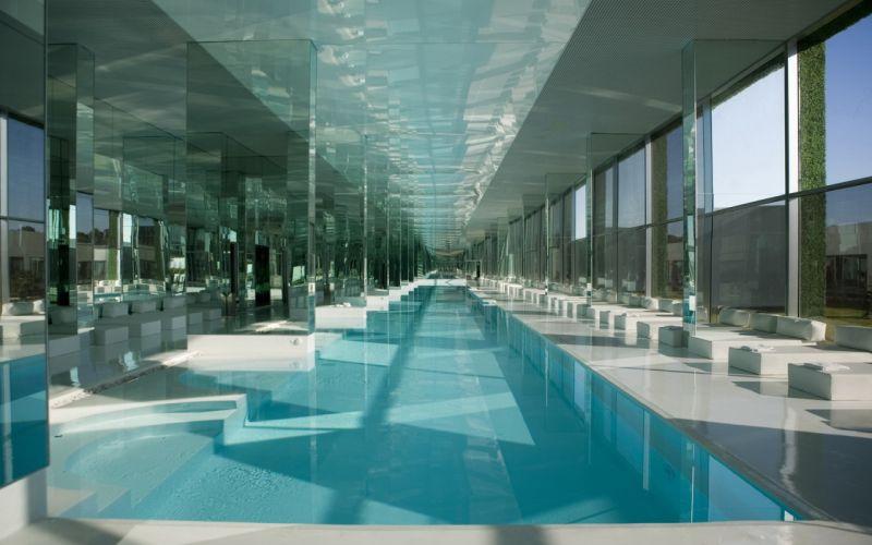 Architecture Interior wallpaper