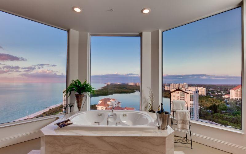 Architecture Interior Design Bath Room wallpaper
