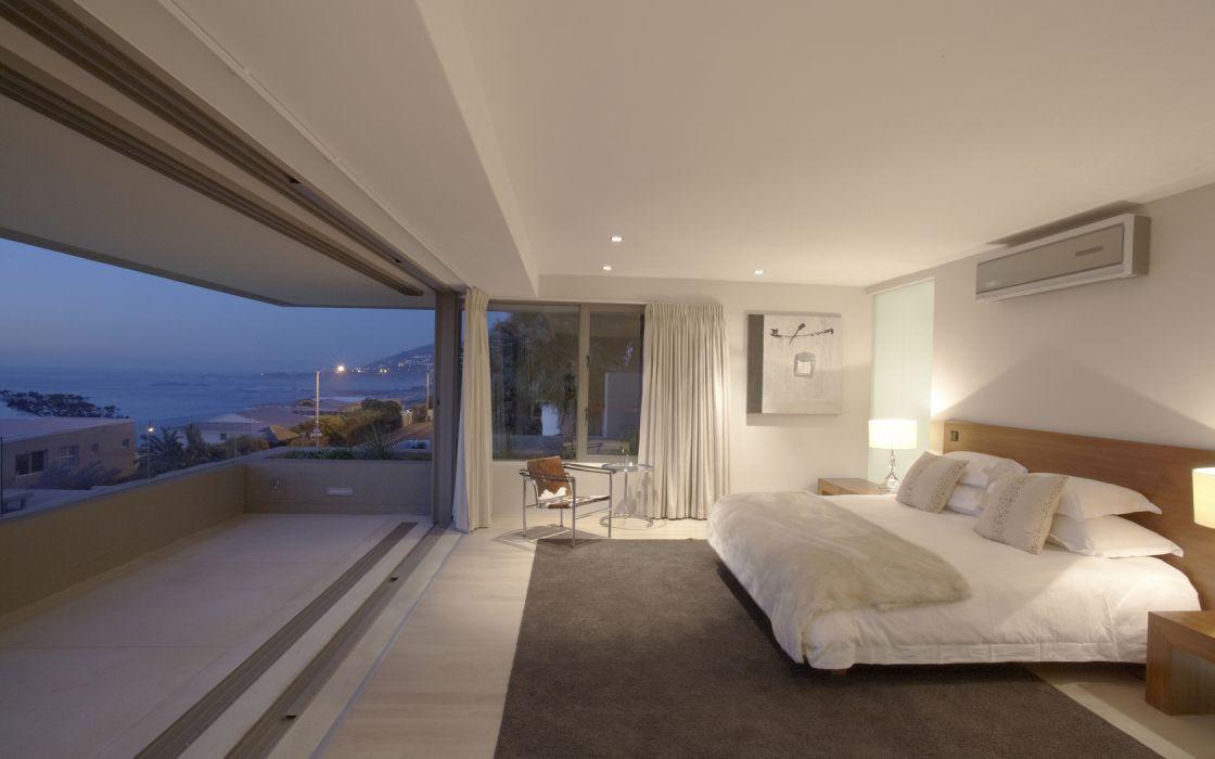 Architecture Interior Design Bed Room wallpaper