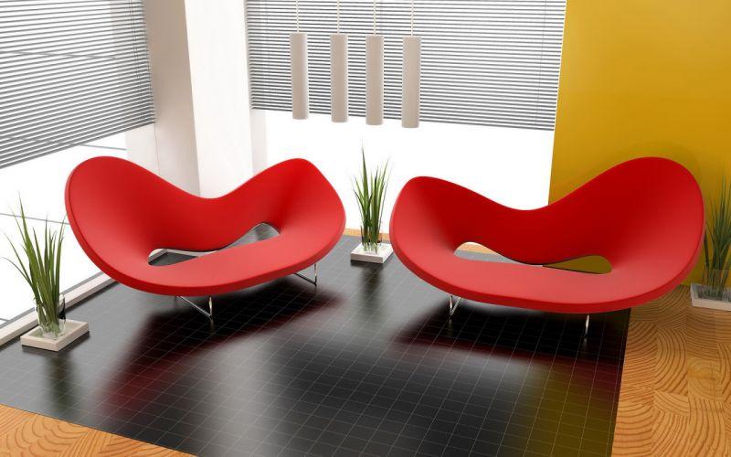Architecture Interior Design wallpaper
