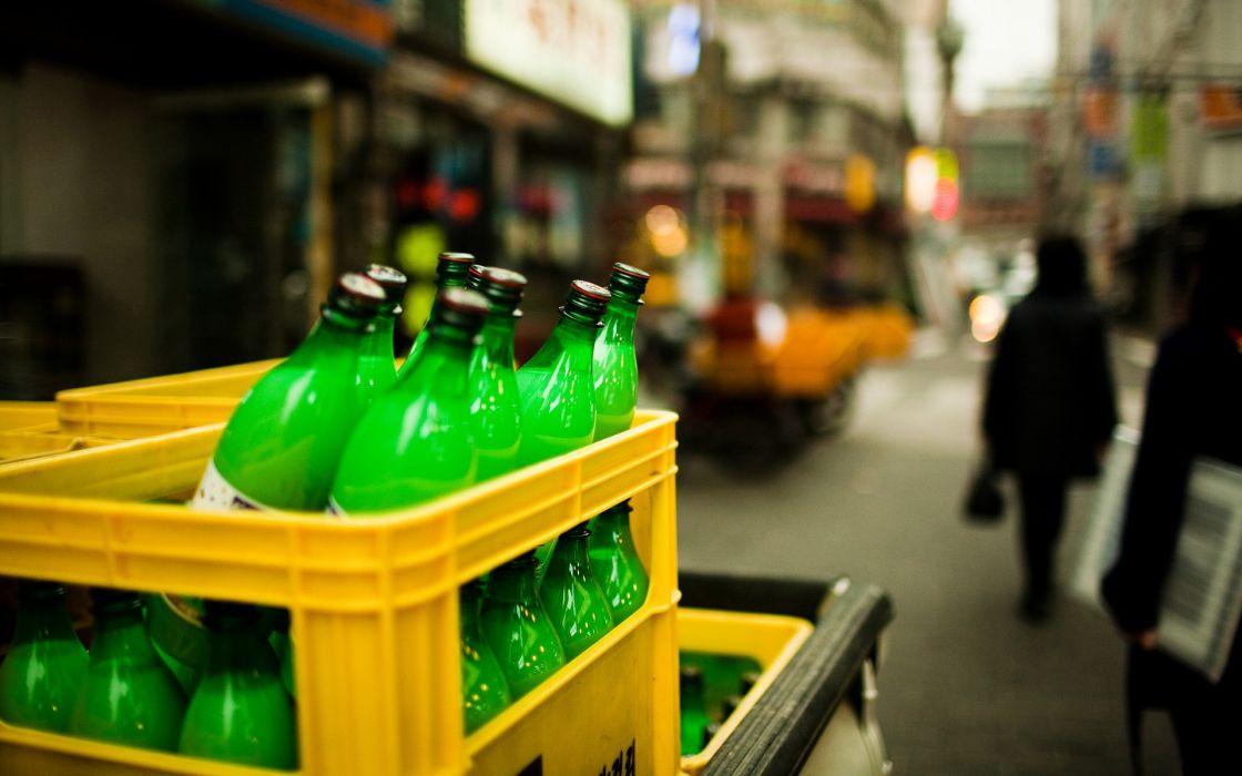 bottles for drink wallpaper