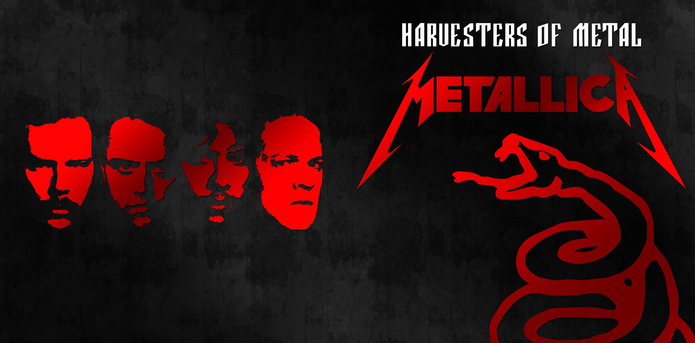 metallica thrash metal heavy album cover art rw wallpaper 2880x1425 121686 wallpaperup. Black Bedroom Furniture Sets. Home Design Ideas