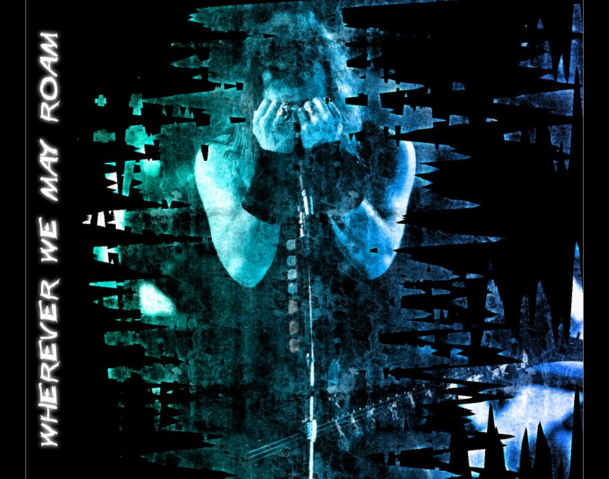 METALLICA thrash metal heavy album cover art concert concerts microphone guitar guitars     fw wallpaper