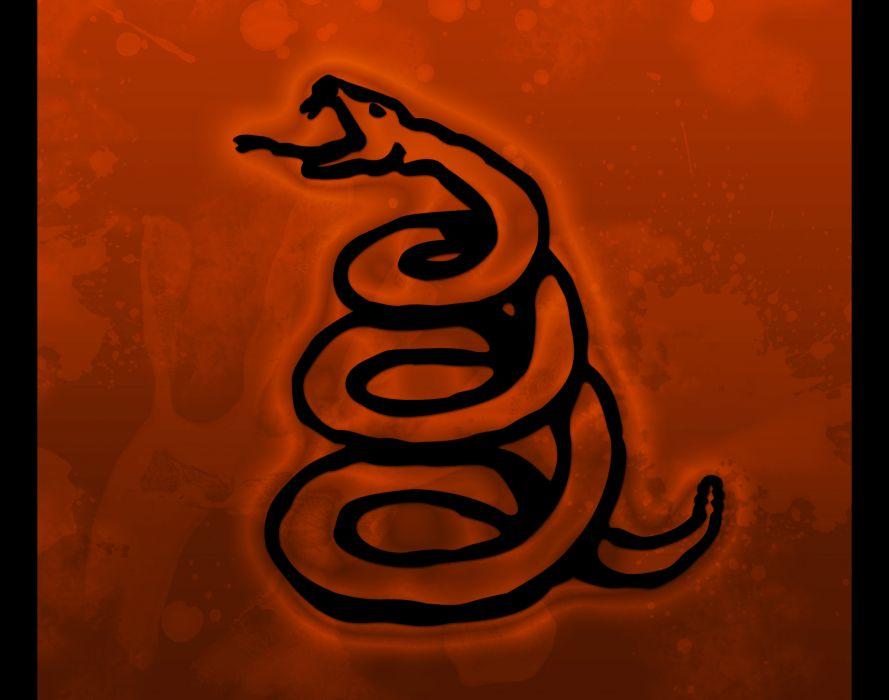 METALLICA thrash metal heavy album cover art dark     g wallpaper